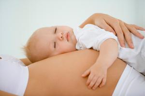 беременность и кормление